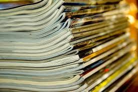 Prenumerata czasopism