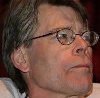 """""""Stephen King"""" - konkurs"""